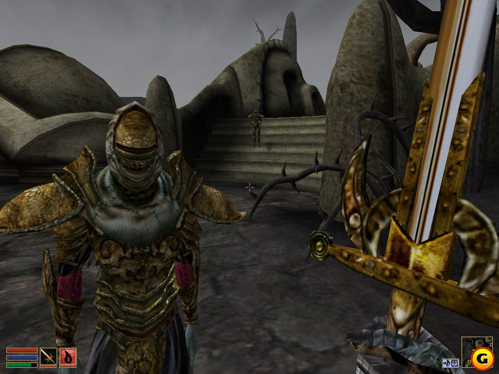 how to clean morrowind mods