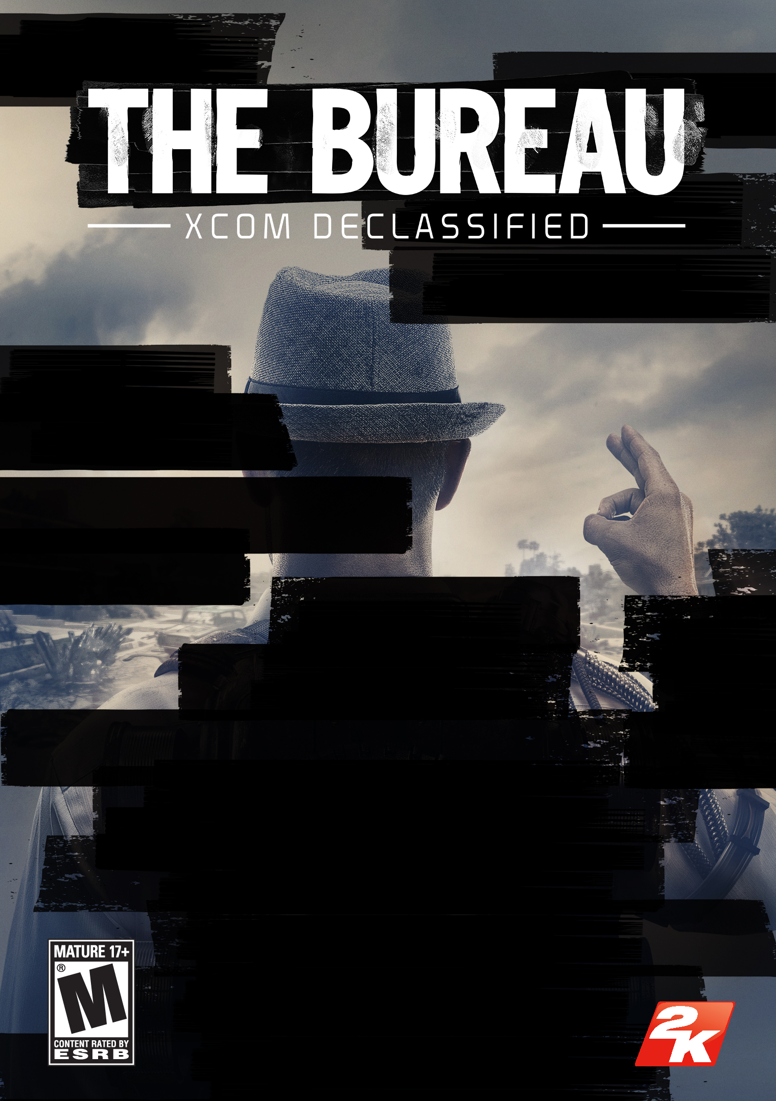The bureau xcom declassified game review the short gamer for Bureau xcom declassified review